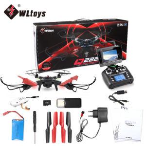 100m Radio Control Toy RC WiFi Drone with HD Camera