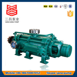Zd Multistage Booster RO Water Pump pictures & photos
