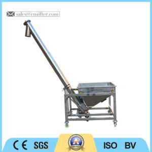 Customized Design Screw Conveyor for Conveying Bulk Material pictures & photos