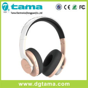 New Foldable Overhead Wireless Bluetooth Headphone 400 Hours Standby Time