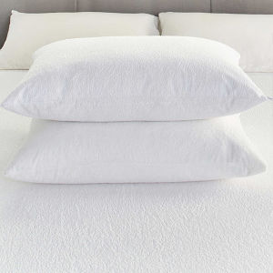 High Quality Waterproof Soft Terry 5star Hotel Pillow Protector/Pillow Cover pictures & photos