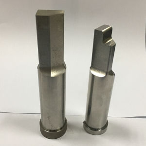 Precision Non Standard Insert for Plastic Injection pictures & photos