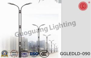 6m-12m Pole LED Street Light with Patent Design Prouducts pictures & photos