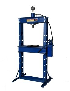 30t Hydraulic Press with Gauge pictures & photos