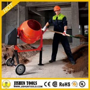 Mini Concrete Mixer with Low Price pictures & photos
