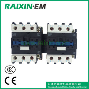 Raixin Cjx2-65n Mechanical Interlocking Reversing AC Contactor