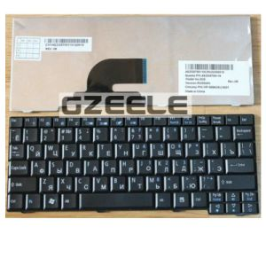 Laptop Notebook Keyboard for Acer Aspire One Zg5 D150 pictures & photos