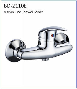 Bd2110b 40mm Single Lever Zinc Kitchen Faucet pictures & photos
