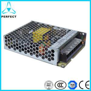 220V AC to DC 8.5A 12V 100W LED Power Supply pictures & photos