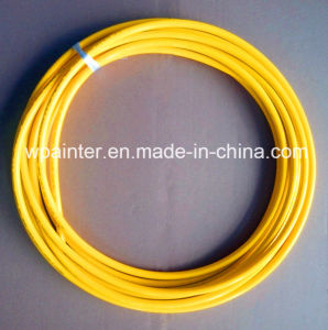 R7 3X7mm High Pressure Flexible Pipe Hydraulic Hose pictures & photos
