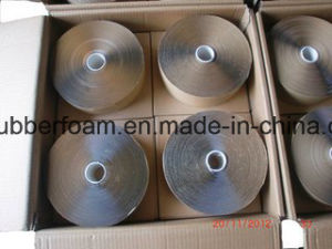High Quality Waterproof Aluminum Foil Butyl Tape pictures & photos