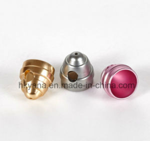 Professional Custom CNC Lathe Part for Earphone Housing with Best Price pictures & photos