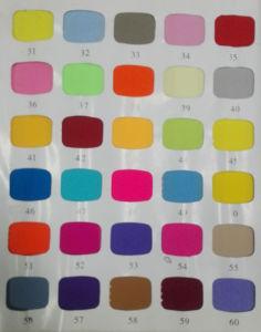 Neoprene SBR + Colorful Nylon pictures & photos