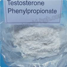 High Quality Muscle Building Steroid Test Phenylpropionate pictures & photos