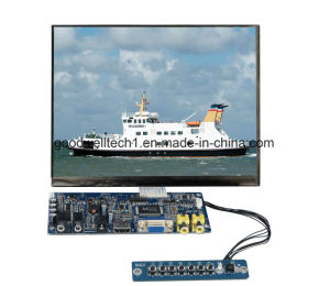 "IPS Panel 8""LCD Touch SKD Module pictures & photos"