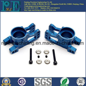 ISO9001 Factory OEM Aluminum CNC Machining Bicycle Parts pictures & photos