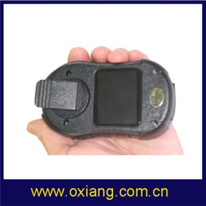 New Model Hot Sale Police Video Body Worn DVR Camera for 2017 pictures & photos