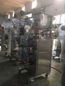 Automatic Fluid Filling Packing Machine for Paste State pictures & photos