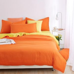 China Factory High Quality and Good Price Printing Bed Sheet pictures & photos