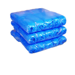 Disposable PP Nonwoven Shoe Cover Non Woven Shoe Cover for Cleanroom pictures & photos
