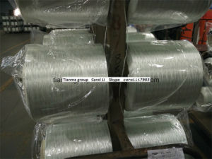 E-Galss Fiberglass Roving for Pultrusion for FRP Grid pictures & photos