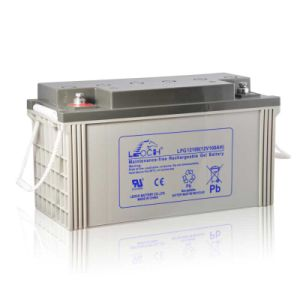 12V 100ah High Performance Deep Cycle Solar Battery pictures & photos