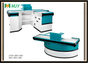 Cash Counter Mjy-Cw03 pictures & photos