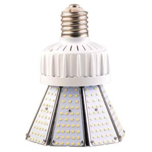 Mogul Medium Base 2835 LEDs 80W Garden Street Post Top Light Price pictures & photos