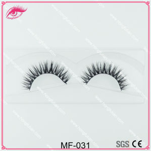 Wholesale Mink Strip Lash with Custom Packaging pictures & photos
