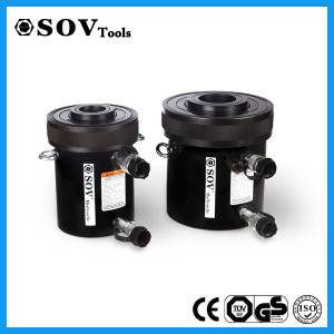 Rrh-6010 Double Acting Long Stroke Hydraulic RAM Cylinder pictures & photos