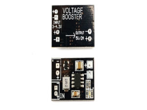 Compact, High-Efficiency, Synchronous Step-up Converter pictures & photos