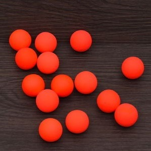 Fishing Floating Ball Bobbers EVA Foam Drift Indicator Fish Accessory New pictures & photos