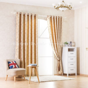 Delicate Designs Window Window Curtain Fabric pictures & photos