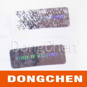 Hot Stamping Hologram Roll pictures & photos