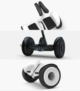 2 Wheels Self Balance Scooter with Keens Controlled Panel. pictures & photos