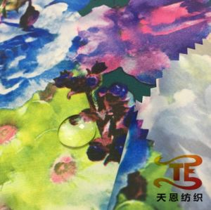 300t Polyester Fabric of Digital Printing Fabric for Garment and Jackets pictures & photos