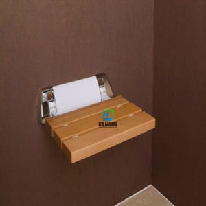 Safety Wood bathroom Shower Seat Bathroom Handicap Chair pictures & photos