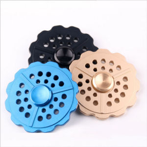 Wholesale Alloy Fidget Spinner for Fingertip Gyroscope Toys pictures & photos