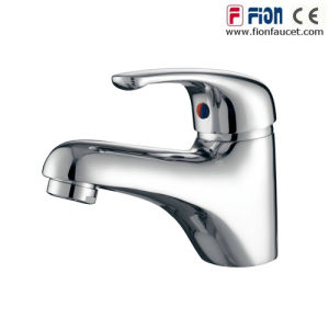 Good Quality Single Lever Basin Tap (F-16001) pictures & photos