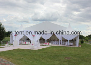 Wedding Marquee Tent Marquee Party Tent Event Marquee Tent Pagoda Tent Marquee Party pictures & photos