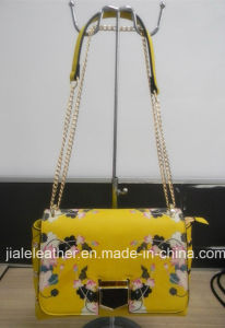Chain cross body bag WT0080-1