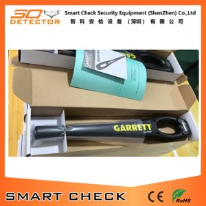 Superwand Metal Detector with Powerful Metal Detector Circuit pictures & photos