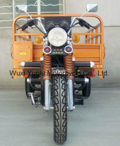 Zm150zh-5A Tricycle 150cc/200cc/250cc pictures & photos