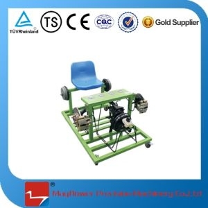 Automobile Hydraulic Brake System Vocational Educational Training Equipment pictures & photos