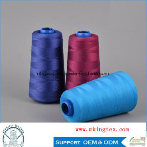 Good Price Wholesale Sewing Thread with Good Service pictures & photos
