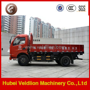 Dongfeng Light Truck, 4X2 7ton Dump Truck, Tipper Truck with Cheape Price pictures & photos