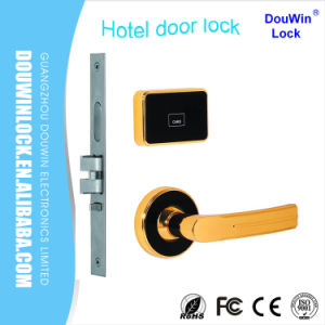 Online Shopping Hotel Card Lock System pictures & photos