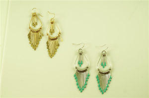 Metal Earring Sets pictures & photos