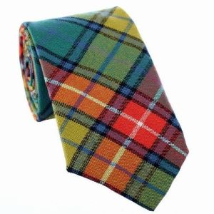 Wholesale Custom Scottish Made 100% Silk Tie in UK (A786) pictures & photos