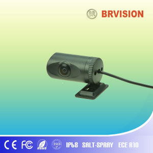 Emark Front Reverse Car Camera 170 Degree pictures & photos